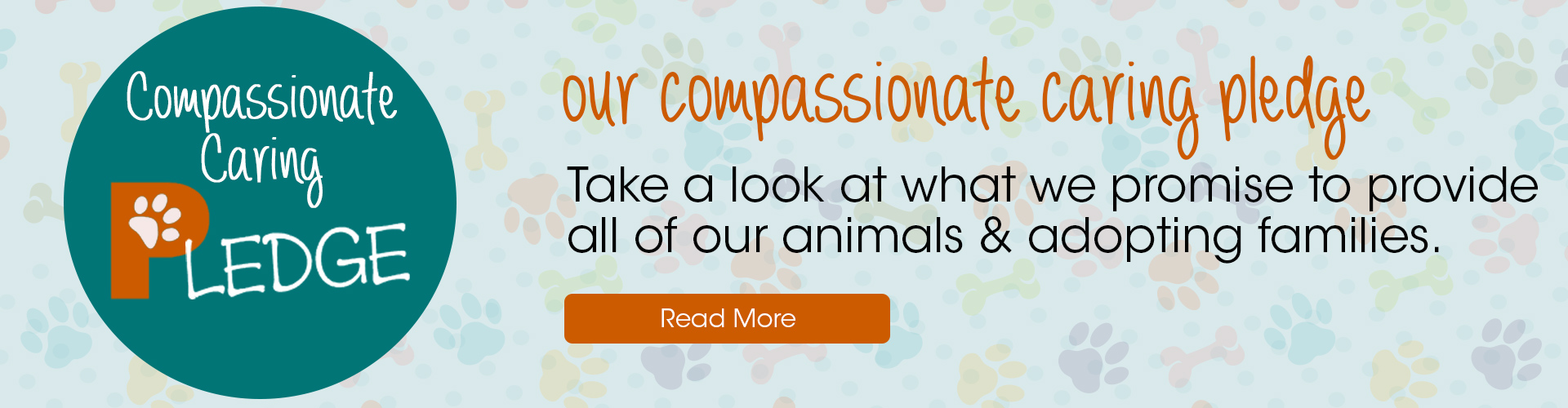 Compassionate Caring Pledge